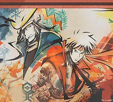 Sengoku Rance by Longfallof1979