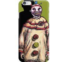 Twisty the Clown iPhone Case/Skin