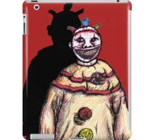Twisty the Clown iPad Case/Skin