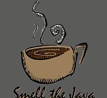 Smell The Java by baporter