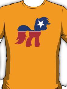 Grand Old Pony Logo T-Shirt