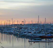 Boaters  Dream  by Katie Davis