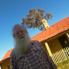 Australian Story Teller by Ben Farrell