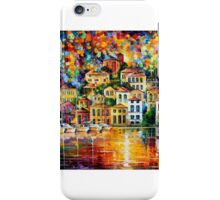 Dream Harbor — Buy Now Link - www.etsy.com/listing/129012629 iPhone Case/Skin