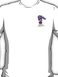 Bonnie Sticker T-Shirt