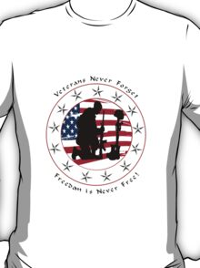 Never Forget 1.0 T-Shirt