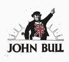 John Bull, Great Briton Kids Clothes