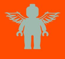 ANGEL MINIFIG Kids Clothes