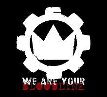 Bloodline - Crown The Empire by piercingsilence