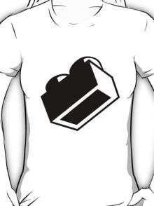 1 x 2 Brick T-Shirt