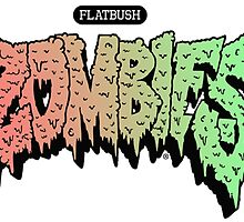 Flatbush Zombies Logo - Normal by nBoots
