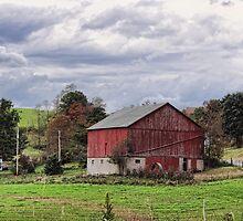 Rural by vigor