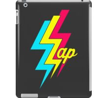 Zap! iPad Case/Skin