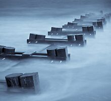 A Flow of Time by Patrick Beggan