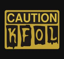 Caution Sign by Customize My Minifig by ChilleeW