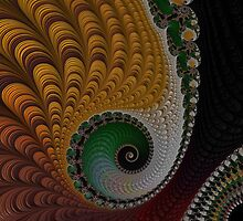 FRACTAL ART by ackelly4