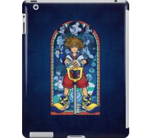 Light in the Deepest Darkness iPad Case/Skin