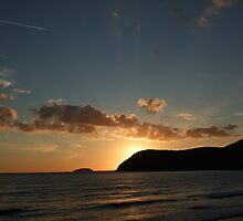 sundown by kab640