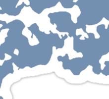 Lake Minnetonka Sticker
