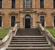Martindale Hall by Steve9