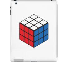 Rubiks Cube iPad Case/Skin