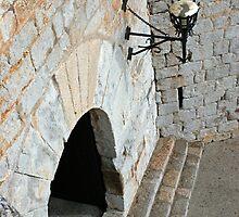 """Templar Castle"" by AlexWilliams"