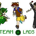 Team Lads by Kootenai