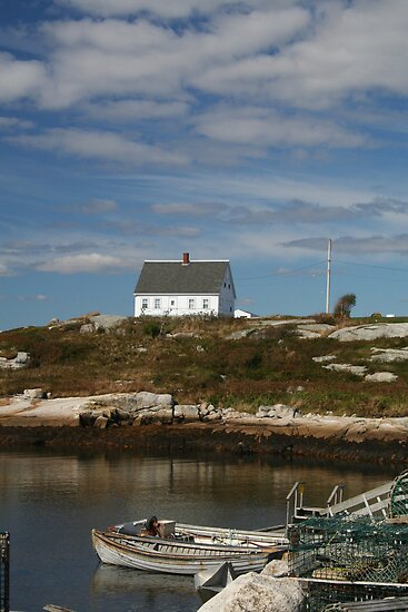 Peggy's Cove 5 by 1018photography