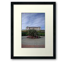 Domaine Carneros Framed Print