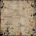 Autumn Leaves Page by travel124