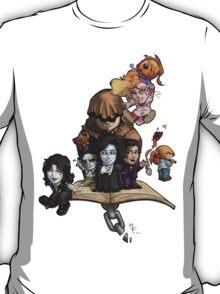 Endlessly Cute  T-Shirt