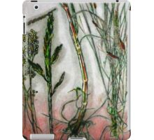 Mornington Peninsula Grasslands 10 iPad Case/Skin