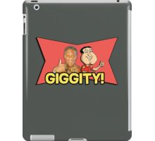 Bill Cosby - Giggity iPad Case/Skin