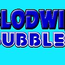 BLODWIN BUBBLES by officialsparky