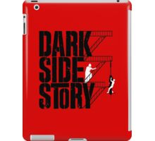Dark Side Story iPad Case/Skin