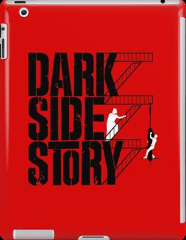 Dark Side Story by Adho1982