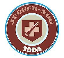 Jugger-Nog SODA by SiliconeBlue