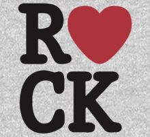 Rock Lover. Kids Clothes