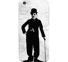 The Tramp iPhone Case/Skin