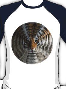 tiger echo T-Shirt
