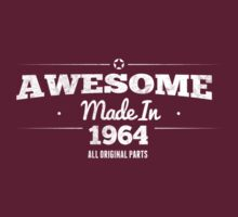 Awesome Made in 1964 All Original Parts  by rardesign