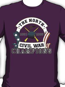 The North - Civil War Champions - Anti-Southern Pride T-Shirt