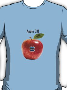 USB Apple 3.0 T-Shirt