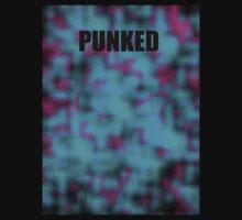 PUNKED T by Greig Nicholson