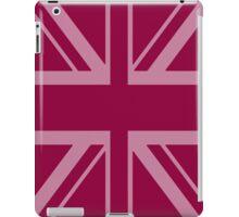Union 2 iPad Case/Skin