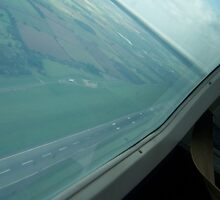 cambridge airport airbourne by steve157