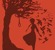The Hanging Tree  by TimeLadyF