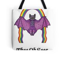 Thee Oh Sees  Tote Bag