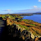 Beautiful Connemara, Ireland by EithneMMythen