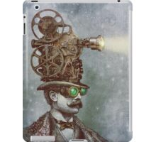 The Projectionist iPad Case/Skin